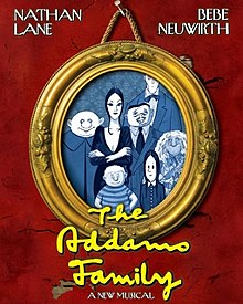 The Addams Family (musical).