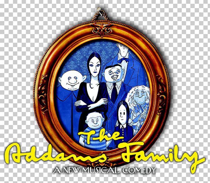 Gomez Addams Pugsley Addams Morticia Addams The Addams.