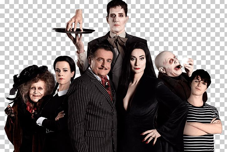 The Addams Family Wednesday Addams Netherlands Musical.