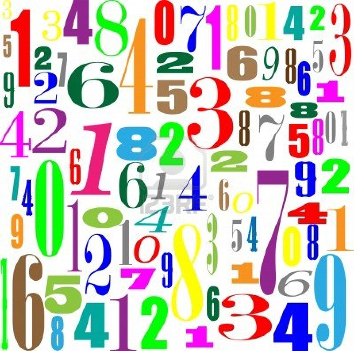 What 3 positive numbers give the same result when multiplied and.