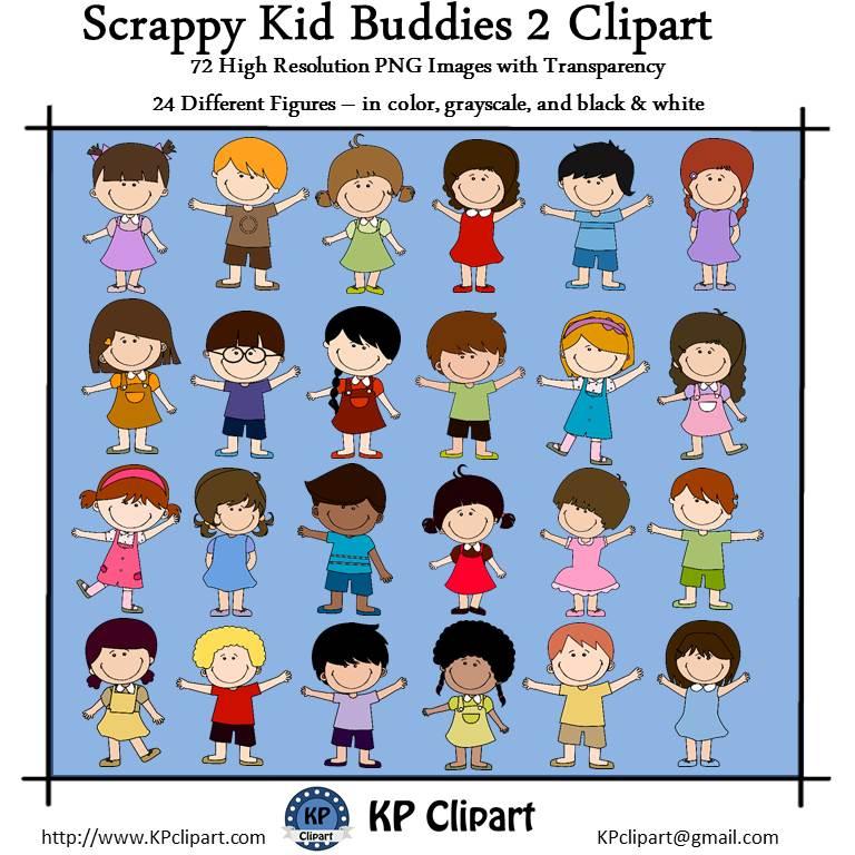 KP Clipart.