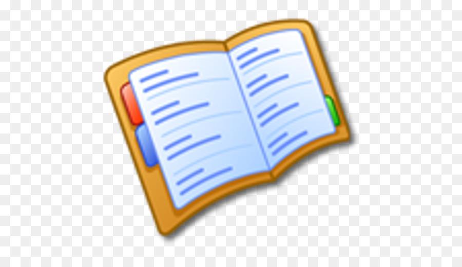 Address Book Logo clipart.