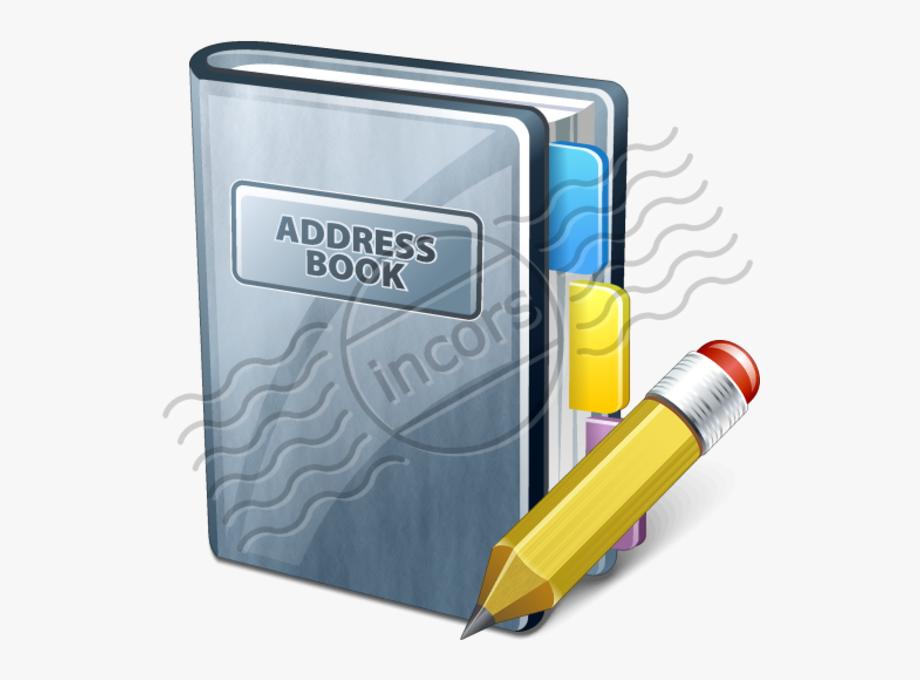 Address Book Edit 8 Image.