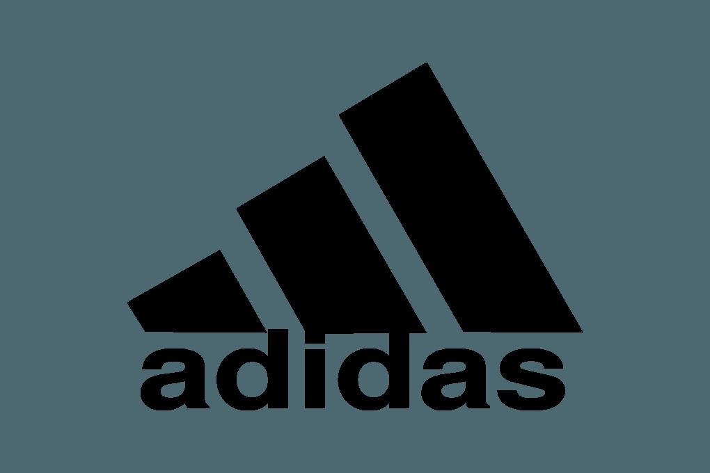 Adidas Stan Smith Logo Shoe.