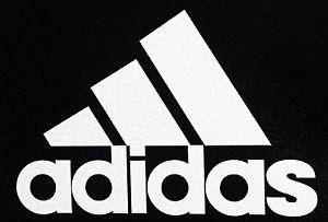 Details about 2X Adidas Logo Vinyl Decal Die Cut Surfboard Snowboard Skate  Car Window sticker.