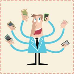 Cellphone clipart addiction, Cellphone addiction Transparent.