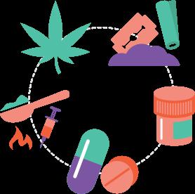 PNG Drug Abuse Transparent Drug Abuse.PNG Images..