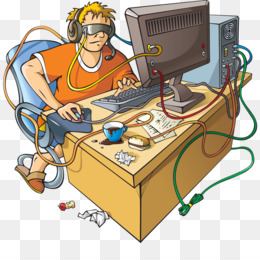 Internet Addiction Disorder PNG and Internet Addiction.
