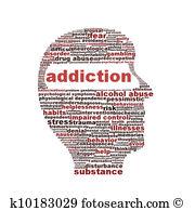Nicotine addiction Clipart and Stock Illustrations. 1,805 nicotine.