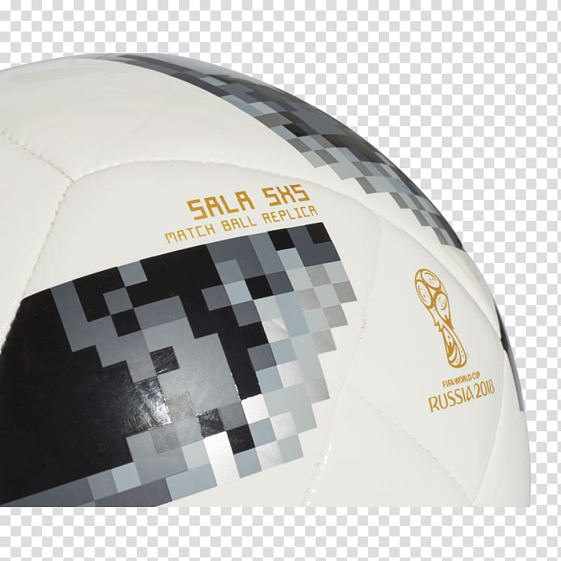 2018 World Cup Adidas Telstar 18 Ball, telstar transparent.