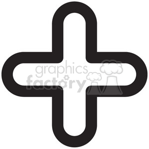 Add Sign Clipart.
