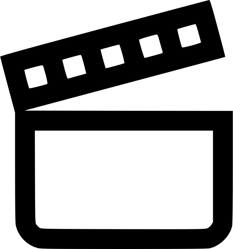 Movie clipart movie maker, Movie movie maker Transparent.