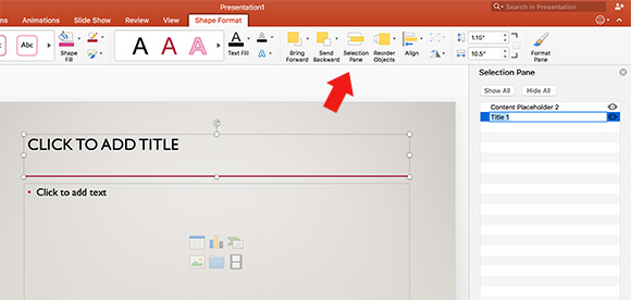 Where Is Clipart In Powerpoint 2016.
