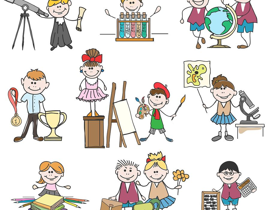 Adding color to resume clipart images gallery for free.