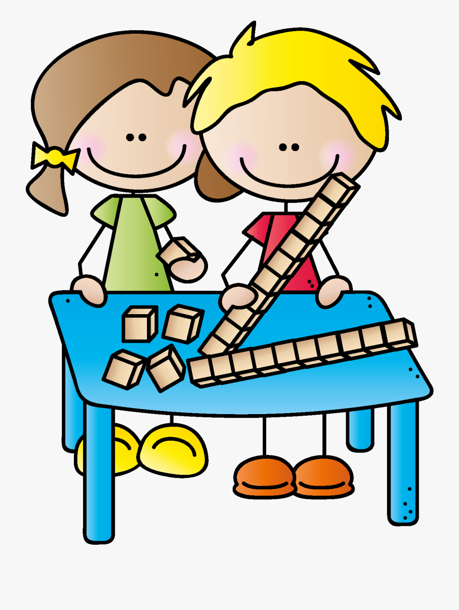 Spelling Clipart Playing Block.