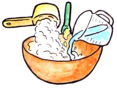 Adding ingredients clipart clipart images gallery for free.
