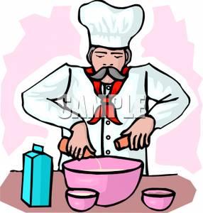 Mix Food Clipart.