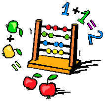 Addition And Subtraction Clipart.