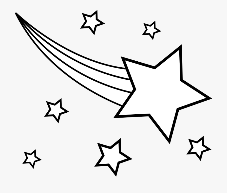 Clipart Of Stars, Star And Addition.