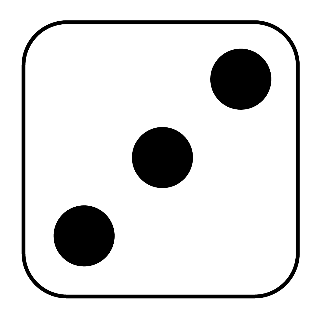 Domino clipart template, Domino template Transparent FREE.