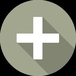 Addition Icon.