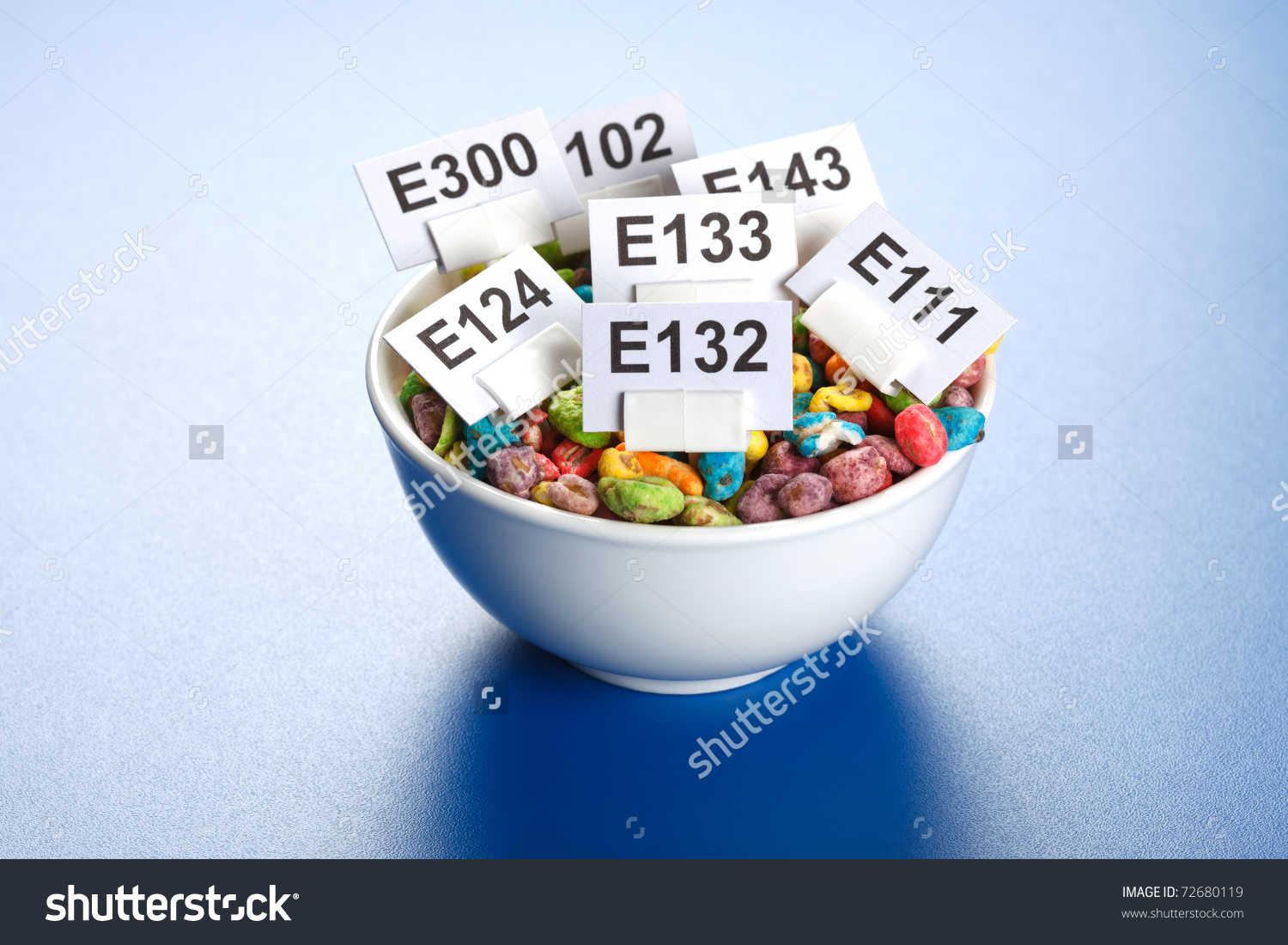 Additives clipart.