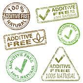 Additive Free Clip Art.