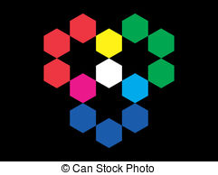 Additive color space Illustrations and Clip Art. 16 Additive color.