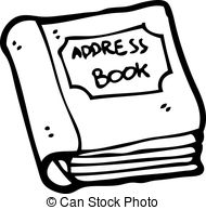 Address book Clipart Vector and Illustration. 2,325 Address book.