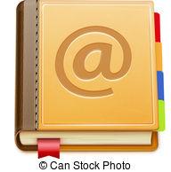 Address book Illustrations and Clip Art. 3,806 Address book.