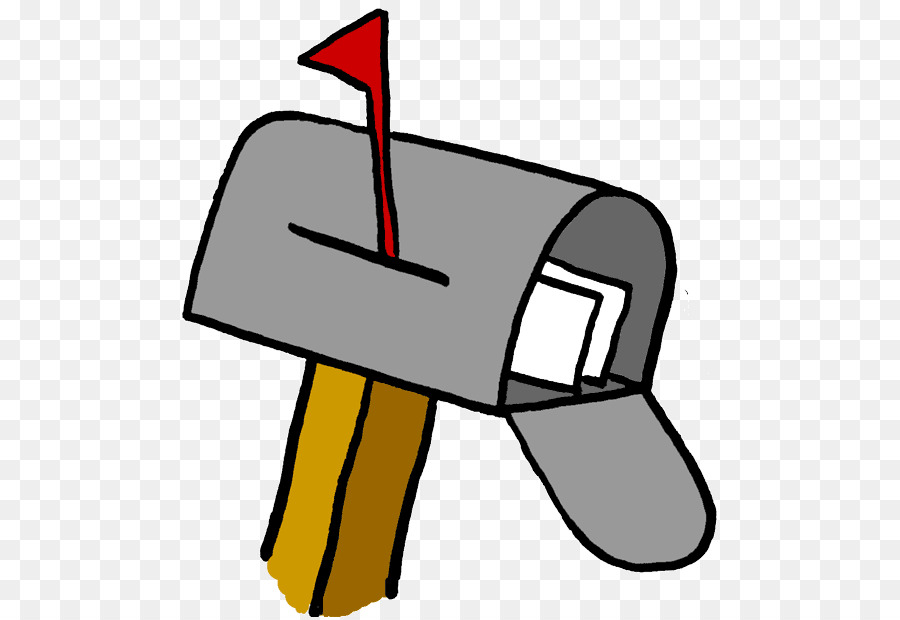 New Address Clipart Box Mail Kisspng Letter.