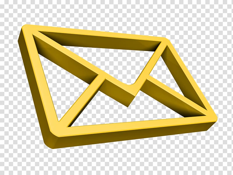 Computer Icons Gold bar Email Internet, email transparent.