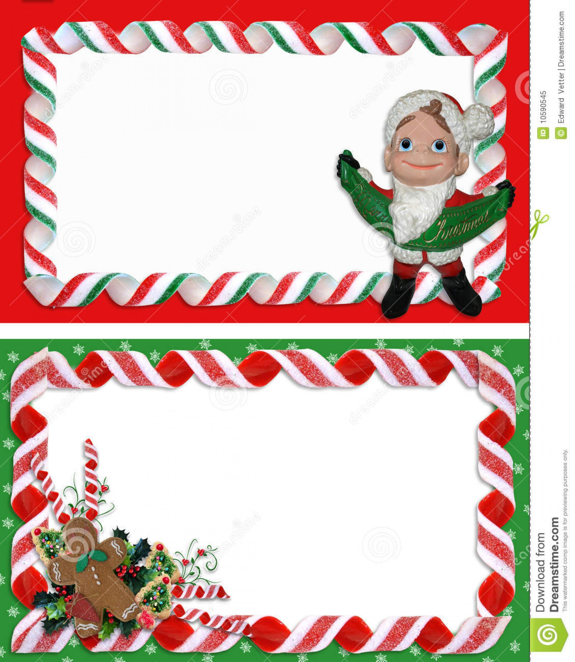 011 Template Ideas Christmas Address Labels Printable.