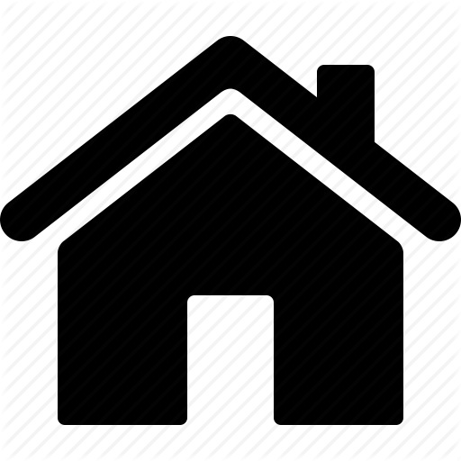 Home Address Symbol Png Vector, Clipart, PSD.