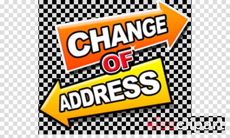 Address Logo clipart.
