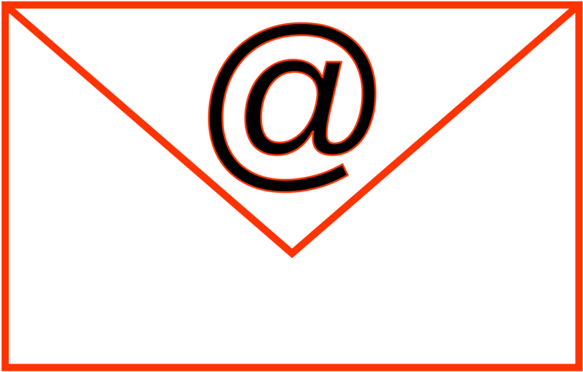 Email Address Computer Icons Signature Block Address.