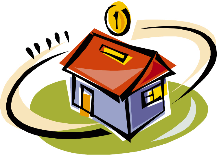 Home Pictures Clip Art.