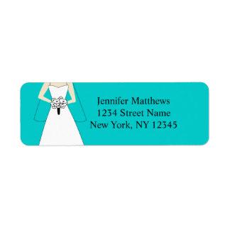 Clipart Shipping, Address, & Return Address Labels.