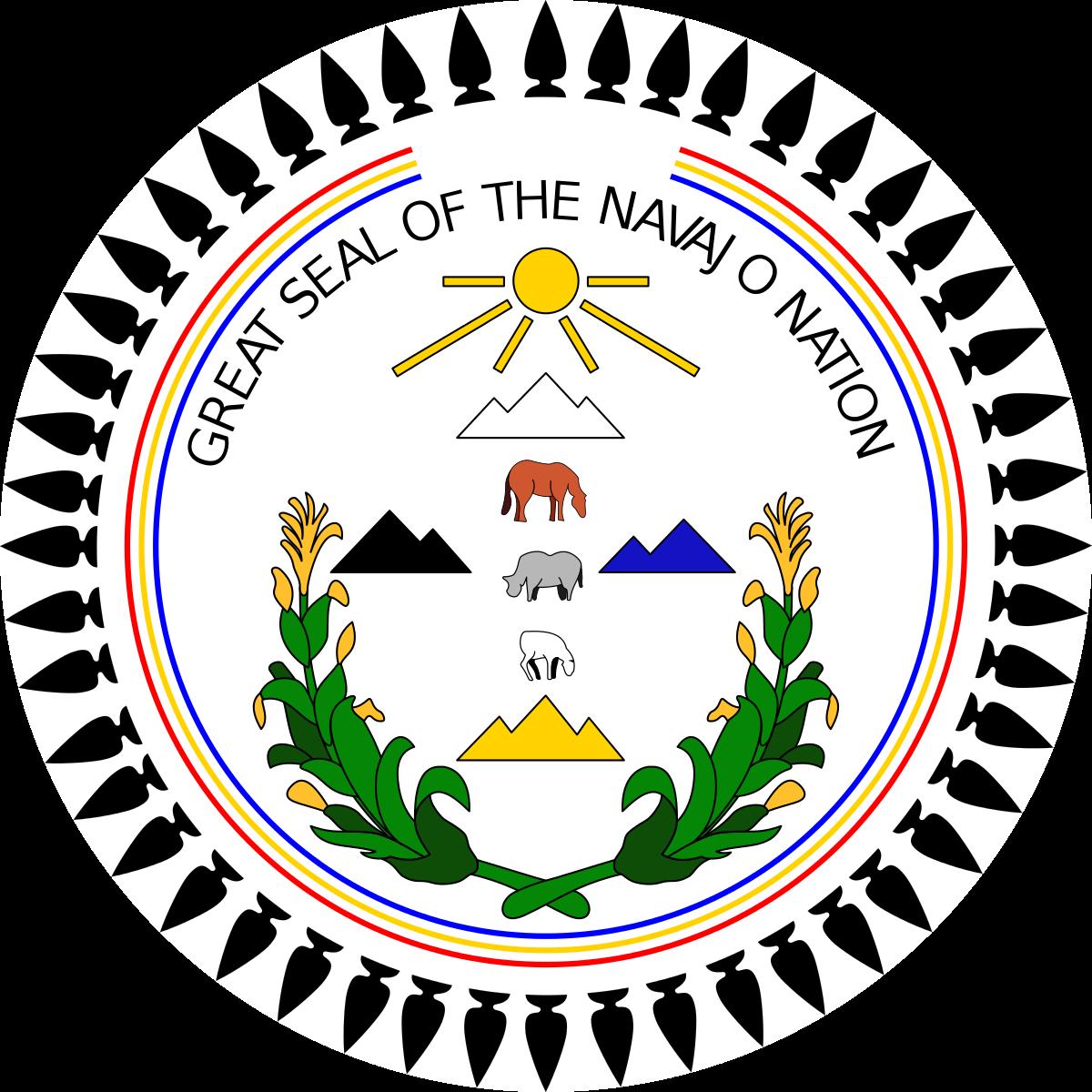 Navajo Nation Council.