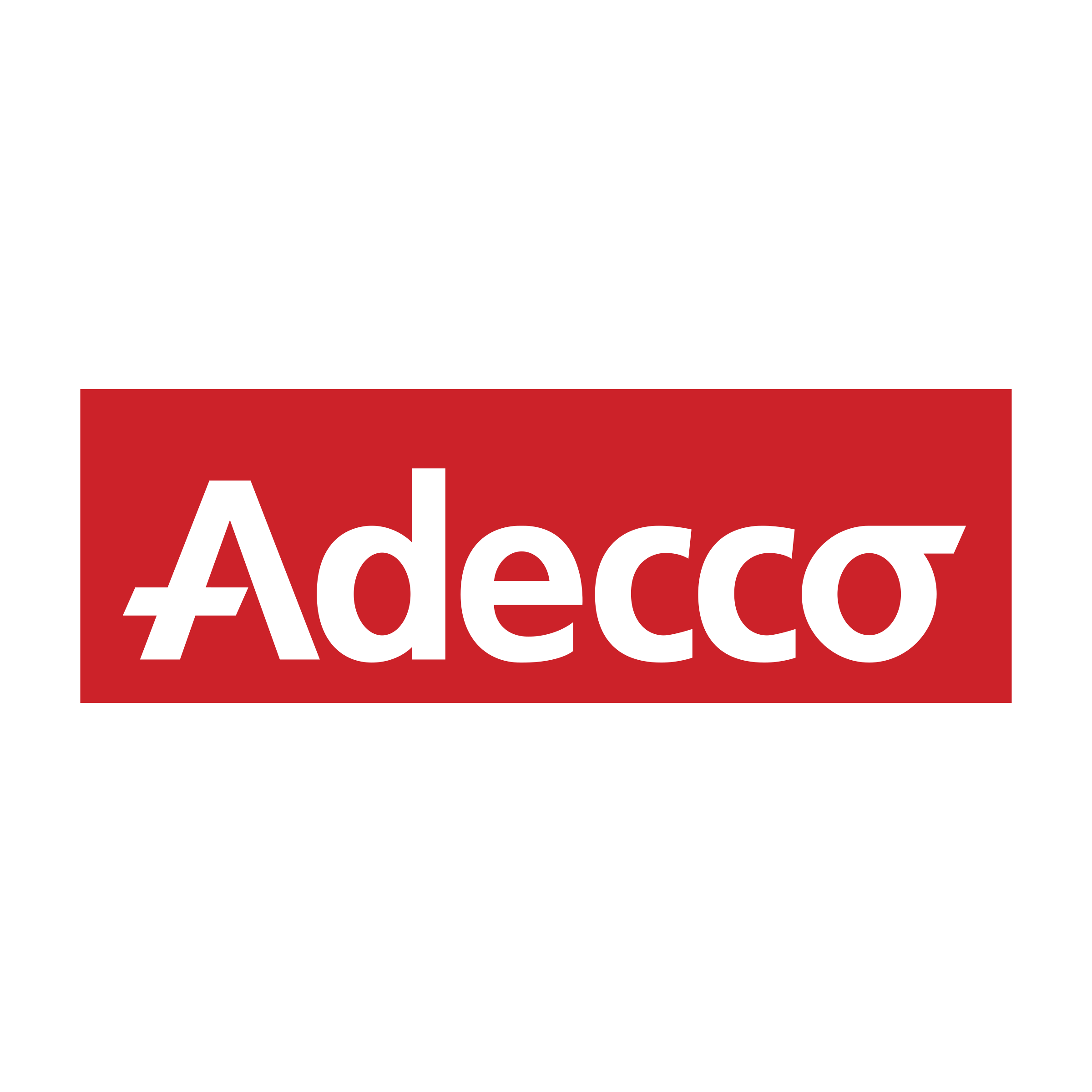 Adecco Logo PNG Transparent & SVG Vector.
