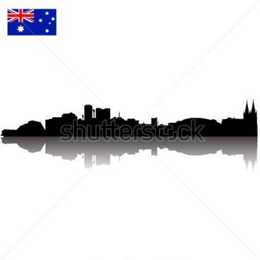 Adelaide clipart.
