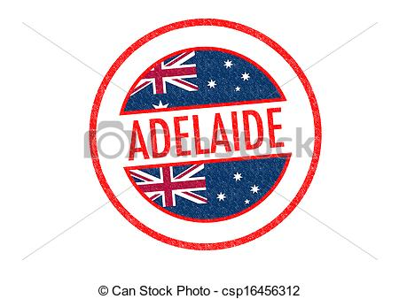 Clipart of ADELAIDE.