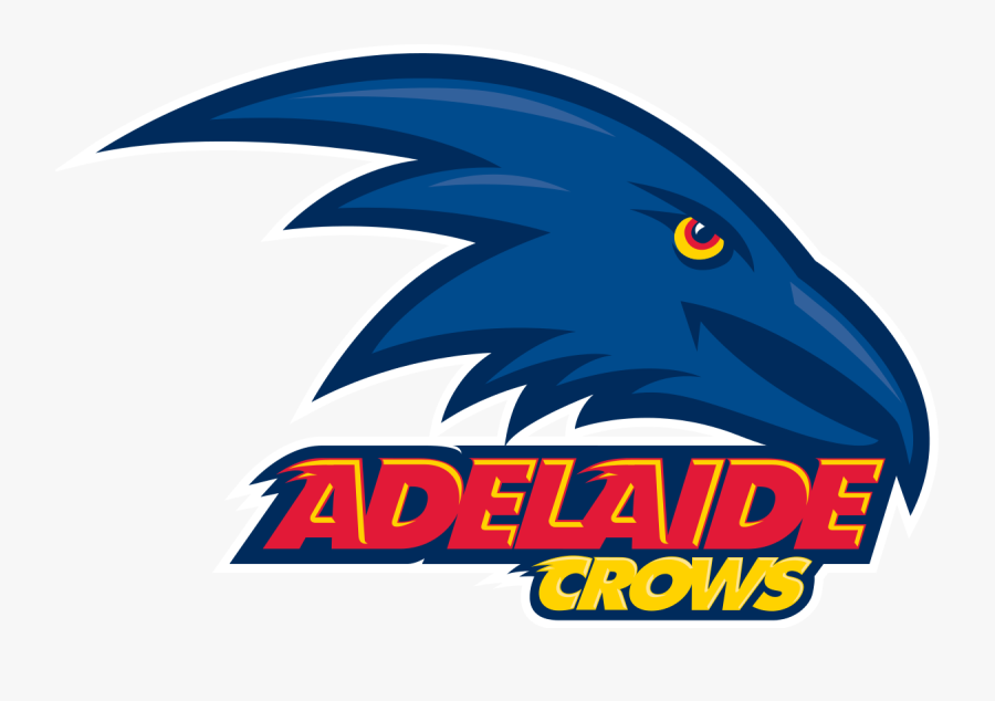 Adelaide Crows Logo Png , Free Transparent Clipart.
