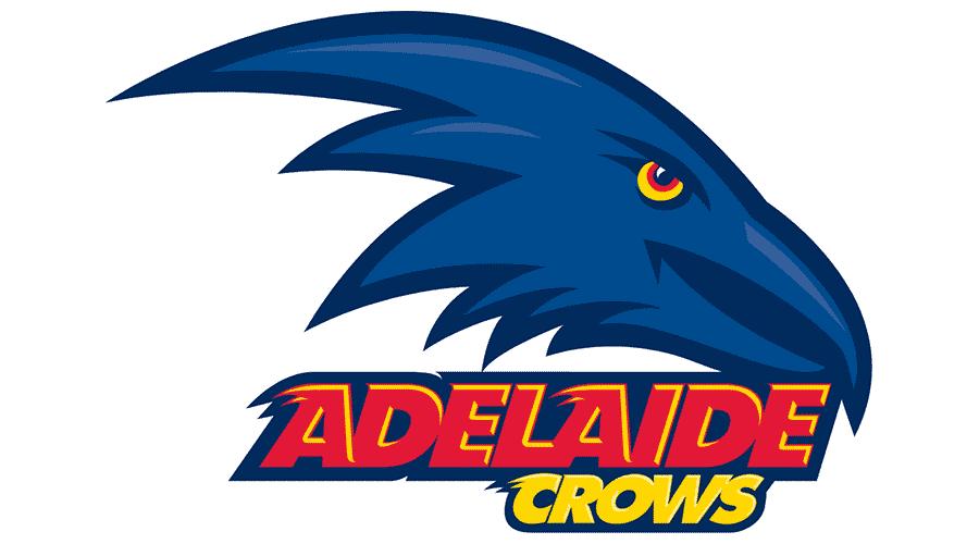 Adelaide Crows Football Club Vector Logo.