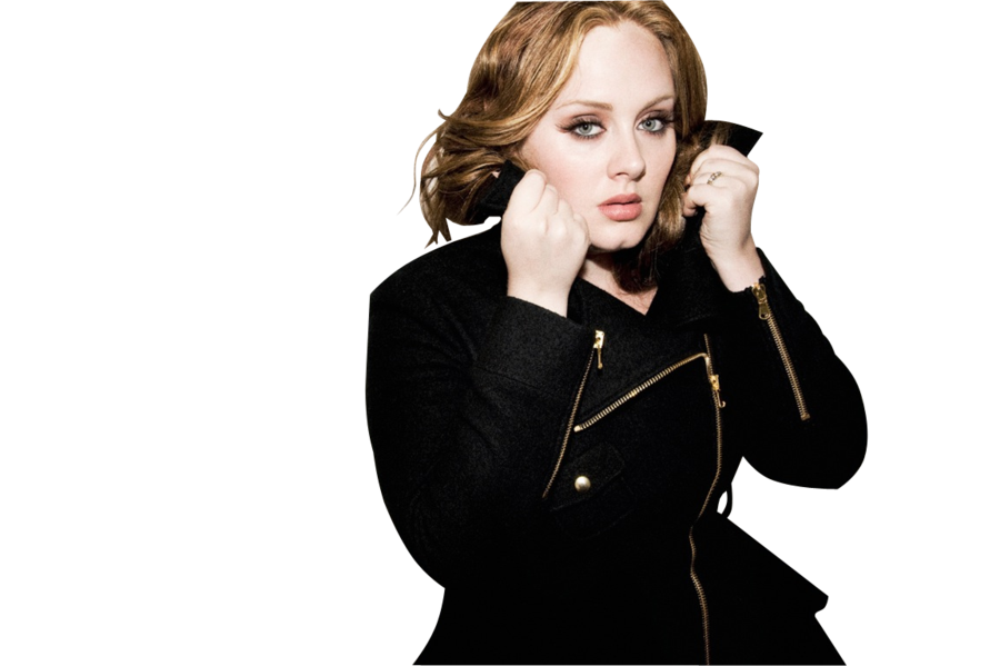 Adele PNG Images Transparent Free Download.