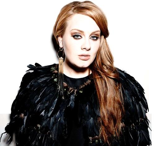 Adele PNG Transparent Images.