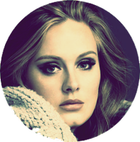 DeviantArt: More Like Adele png C: by MarinellaNella.