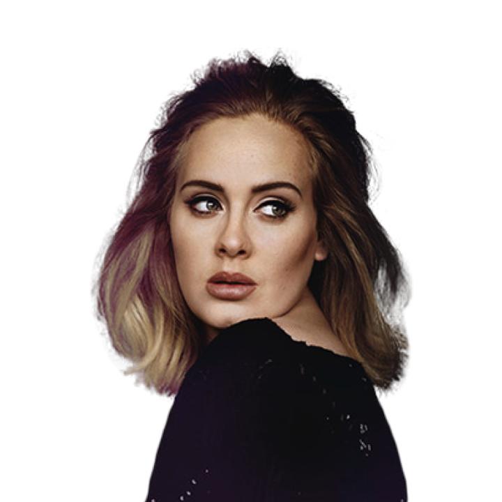 Adele Png & Free Adele.png Transparent Images #870.