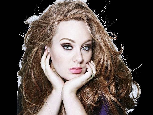 Download Free png Adele PNG File.