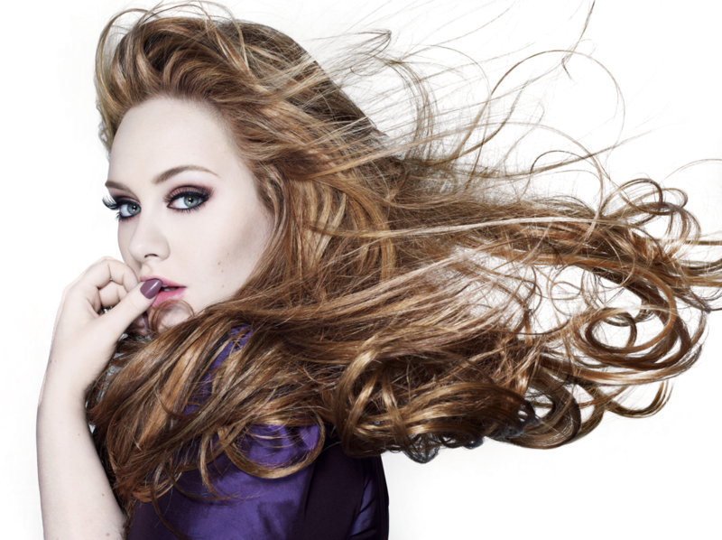 Download Adele PNG.